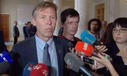 Сергій Соболєв: У парламенті почались торги за бюджетне голосування
