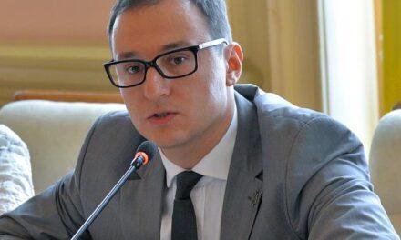 Олексій Рябчин: Рівень довіри до ВРУ дуже низький