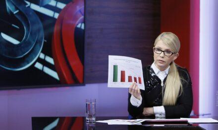 «Батьківщина» боротиметься за повернення для фермерів пільг з оподаткування, – Юлія Тимошенко