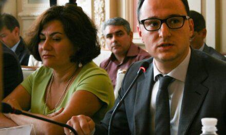 Підтримка переміщених ВНЗ – це питання національної безпеки, – Олексій Рябчин