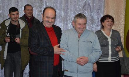 На Львівщині «батьківщинівець» став головою об'єднаної територіальної громади