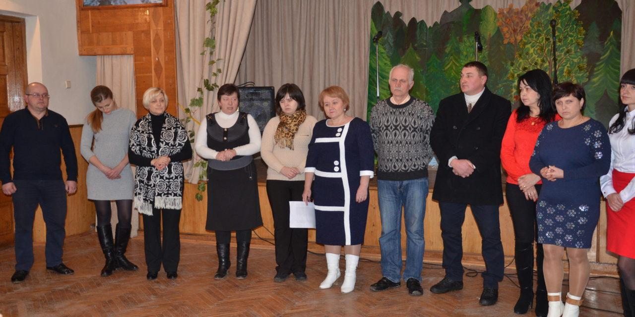 «Батьківщина» представила свою команду кандидатів до Жовтанецької ОТГ