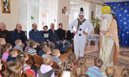 «Батьківщина» Львівщини організувала свято до Дня Святого Миколая