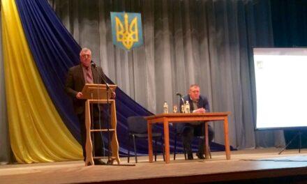 Міський голова від «Батьківщини» на Львівщині відзвітував за рік своєї роботи
