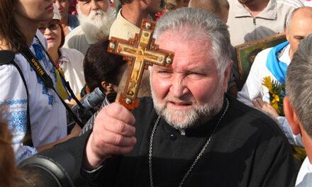 Священик зі Львівщини: Юлія Тимошенко глибоко поважає служителів церкви