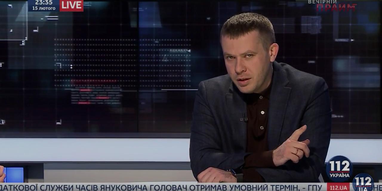 Іван Крулько: У новому політичному сезоні криза тільки посилиться