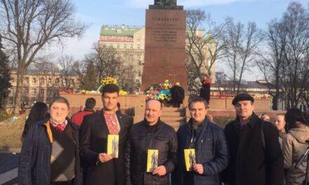 Михайло Цимбалюк: Нам не може бути однаково…