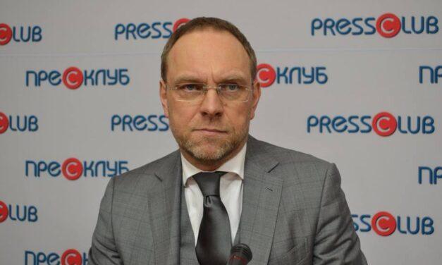 Сергій Власенко: Суд відмовив Геращенку у позові проти Юлії Тимошенко