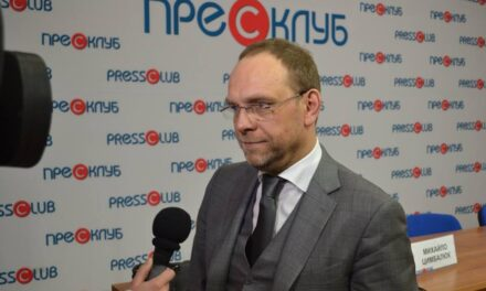 Сергій Власенко: Дострокові парламентські вибори – це не мета, а інструмент