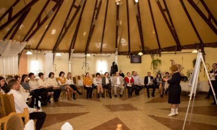 На Львівщині тривають навчання кандидатів в депутати до рад ОТГ