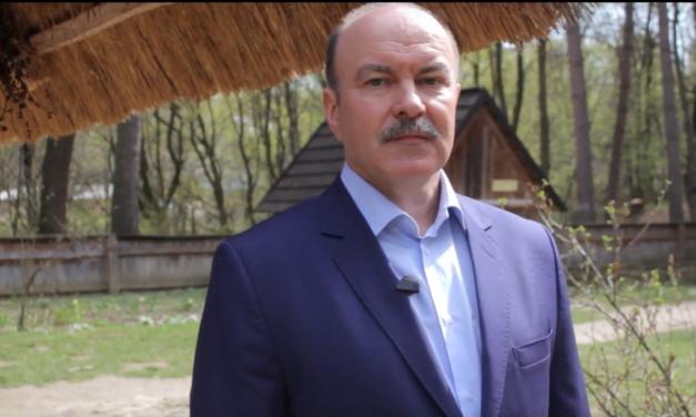 Михайло Цимбалюк: Тиск на малий бізнес триває