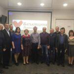 «Батьківщина» Львівщини привітала з перемогою новообраних депутатів ОТГ