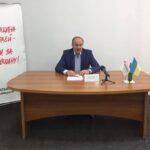 Михайло Цимбалюк: Громадянство України