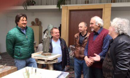 У Трускавці за підтримки «батьківщинівців» встановлять пам'ятник Йосифу Сліпому