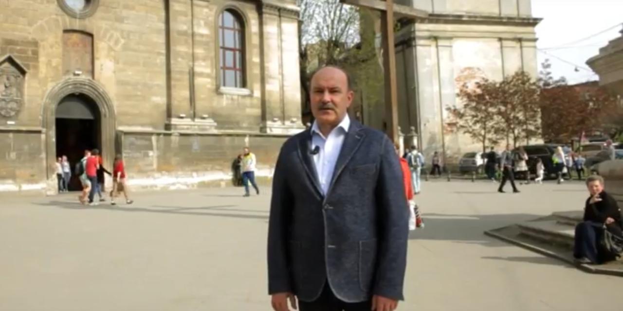 Михайло Цимбалюк: Неймовірна країна і втрачені можливості