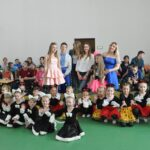 «Жінки Батьківщини» зі Львівщини організували благодійний концерт