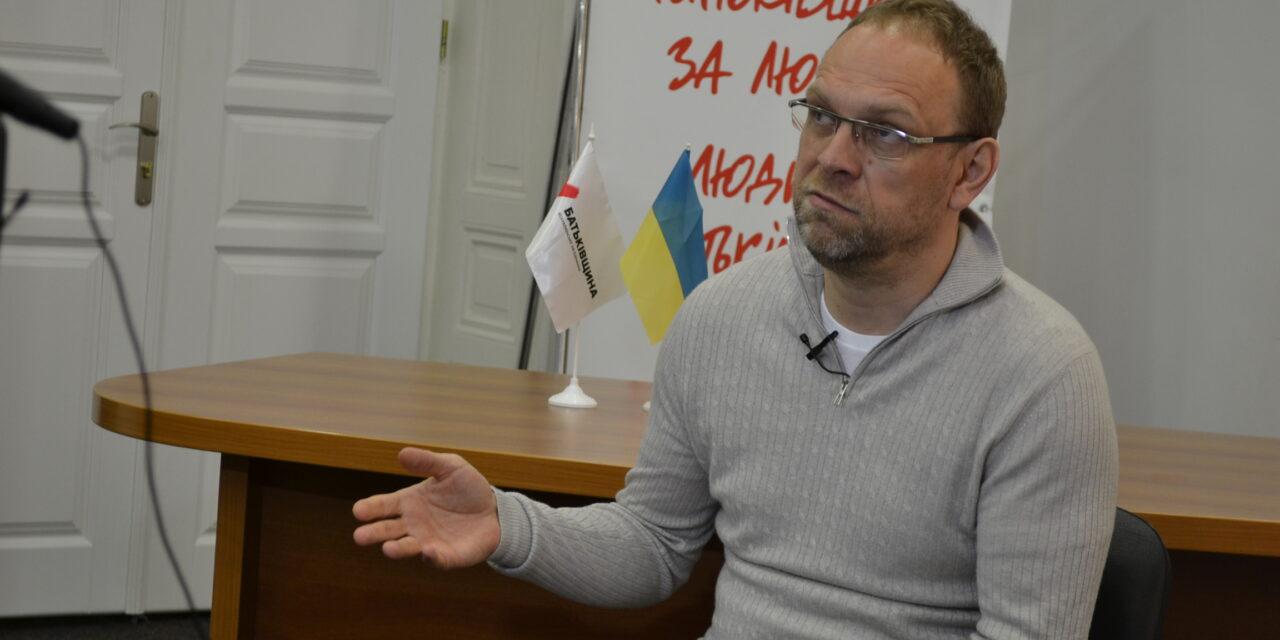 Сергій Власенко: Потрібно якомога швидше проголосувати дату інавгурації