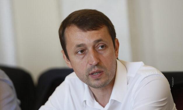 Валерій Дубіль: Українці заслуговують на якісну медицину
