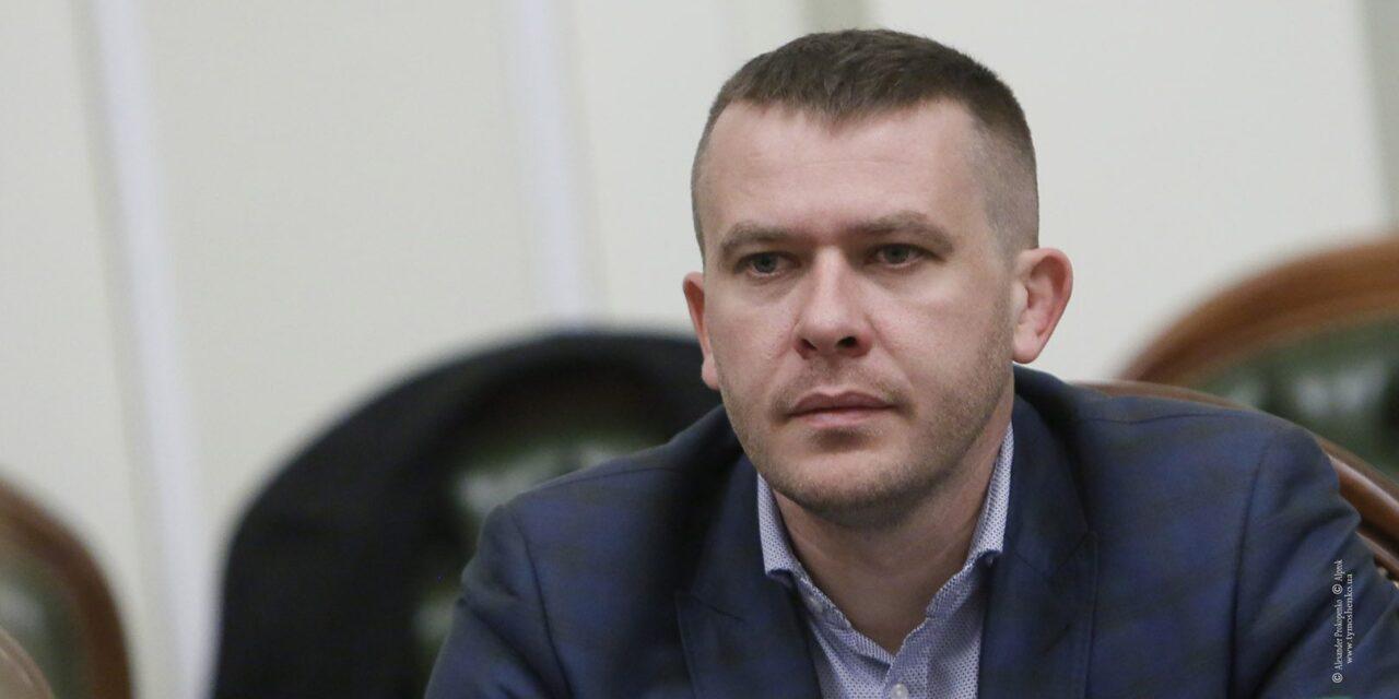 Іван Крулько: Українська мова – це наша зброя проти агресора