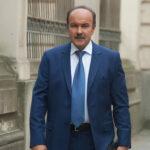 Михайло Цимбалюк: Влада навмисно затягує процес призначення нових членів ЦВК