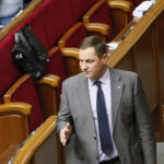 Сергій Євтушок: Безпека – це сьогодні наш головний пріоритет