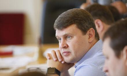 Вадим Івченко: «Батьківщина» вимагає скасувати так звану медреформу