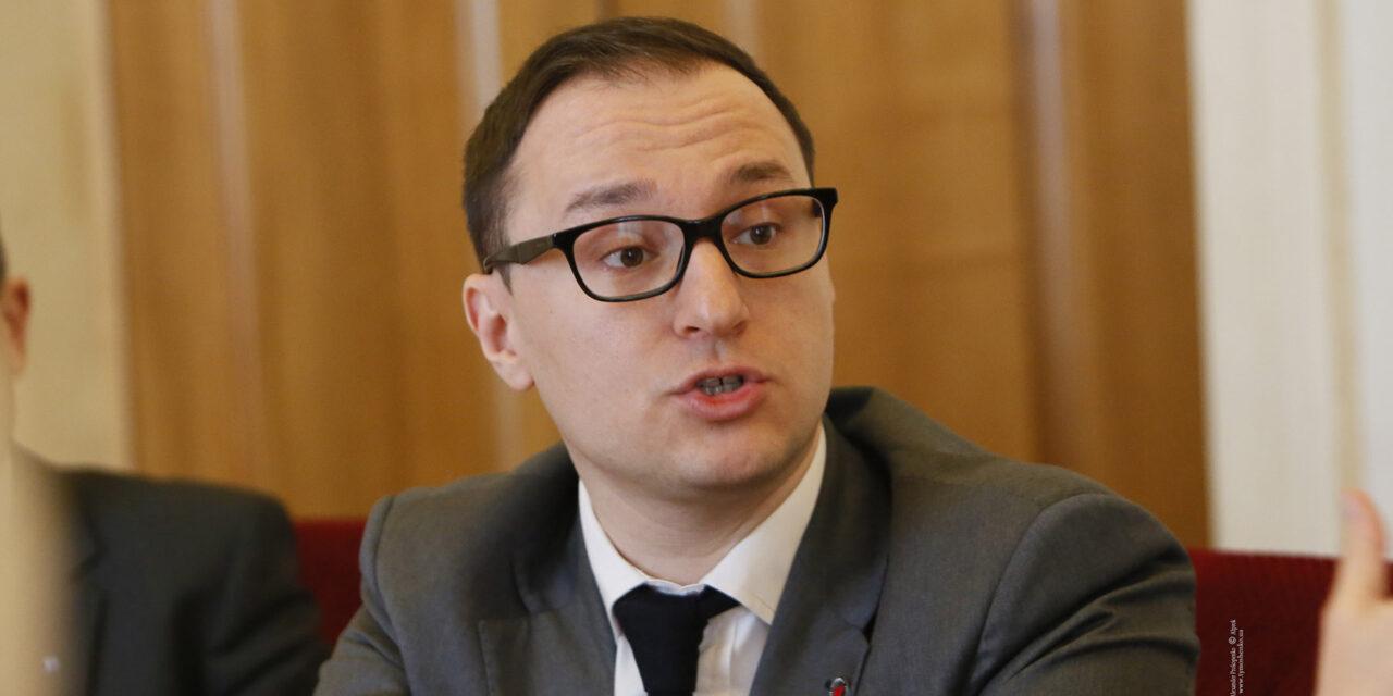 Олексій Рябчин: Обговорення енергетичних законопроектів