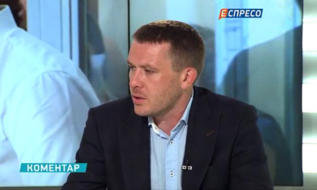Іван Крулько: Влада почала усувати незручних людей і можливих конкурентів з політики