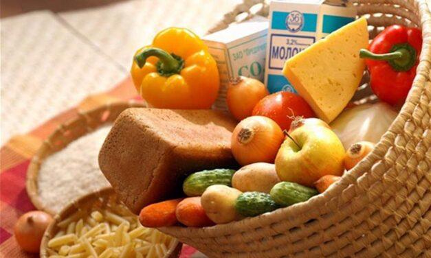 Чи можуть українці їсти раціонально і багато? Трохи математики…