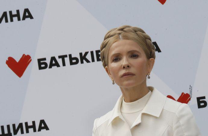 Треба якомога швидше прибирати владу, яка загнала Україну в боргову яму, – Юлія Тимошенко