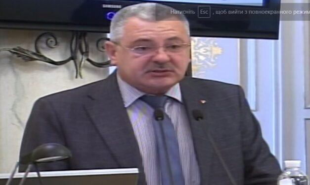 Заява про тиск на ВО «Батьківщина» у Львівській обласній раді (повний текст)