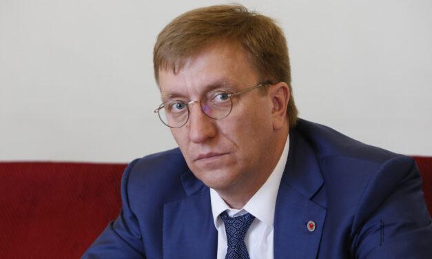 Владислав Бухарєв: Звернувся до керівництва країни з проханням виділити медичні субвенції для Сумщини