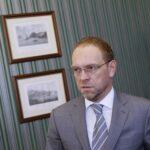 Сергій Власенко: Керівництво правоохоронних органів веде війну за власний політичний вплив