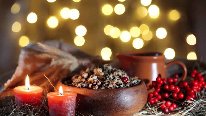 Привітання Михайла Цимбалюка з Різдвом Христовим!