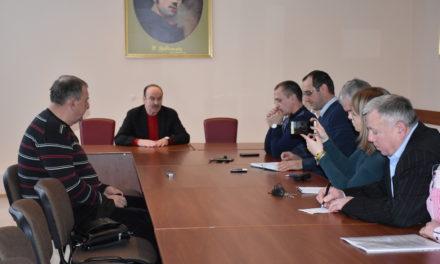 Михайло Цимбалюк: Держава може залишити місцеві бюджети без дотацій