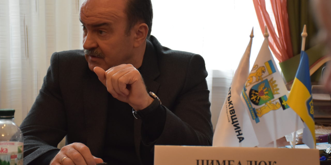 Михайло Цимбалюк: Правоохоронна реформа в Україні провалилася (відео)