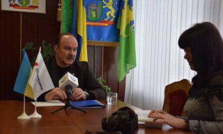 Михайло Цимбалюк: Журналістика – це спосіб життя