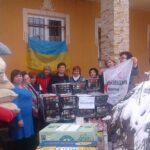 «Батьківщинівці» Львівщини привітають військовиків з Днем закоханих
