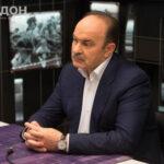 Михайло Цимбалюк: Україна на порозі масштабного безробіття