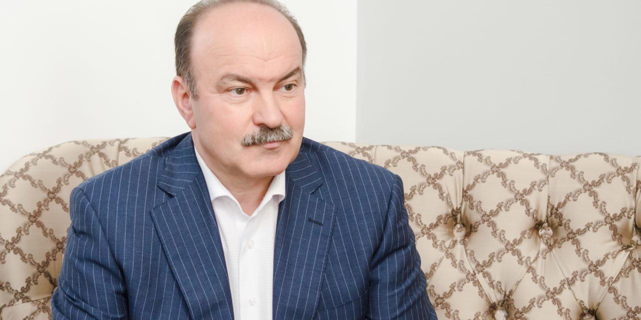 Михайло Цимбалюк: Маю сумнів, що керівника «Нафтогазу» звільнять