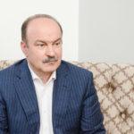 Михайло Цимбалюк: Великий спорт – це велика політика