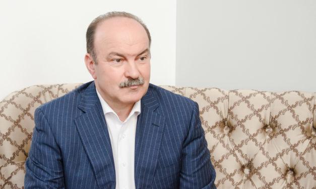 Михайло Цимбалюк: Ветеранам війни збільшать соціальні пільги