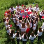 Привітання Михайла Цимбалюка з Днем молоді