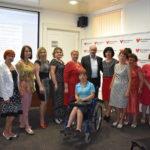 Громадська організація «Жінки Батьківщини» окреслили план подальшої роботи