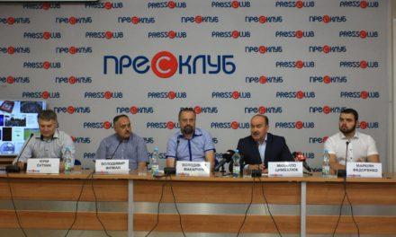 У Львові ініціюють обговорення змін до Конституції