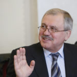 Андрій Сенченко: «Сила права» розробляє новий типовий контракт про проходження військової служби в ЗСУ