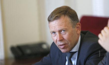 Сергій Соболєв: Тільки пропорційне представництво всіх фракцій у ЦВК забезпечить чесні вибори