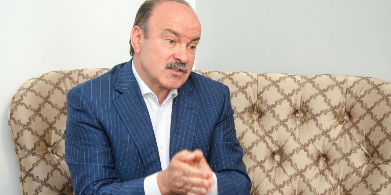 Михайло Цимбалюк: Реформа децентралізації насправді нинішнім політикам не потрібна