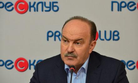 Михайло Цимбалюк: Дев'ять кіл пекла для родин медиків