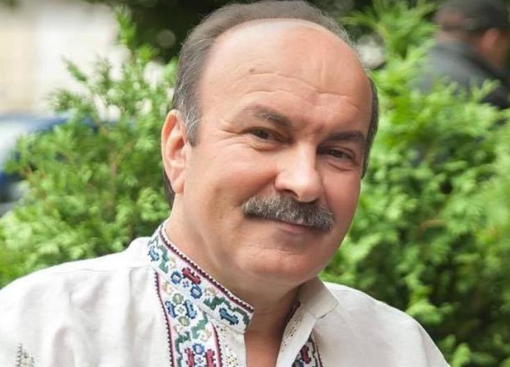Михайло Цимбалюк: Привітання з Днем науки